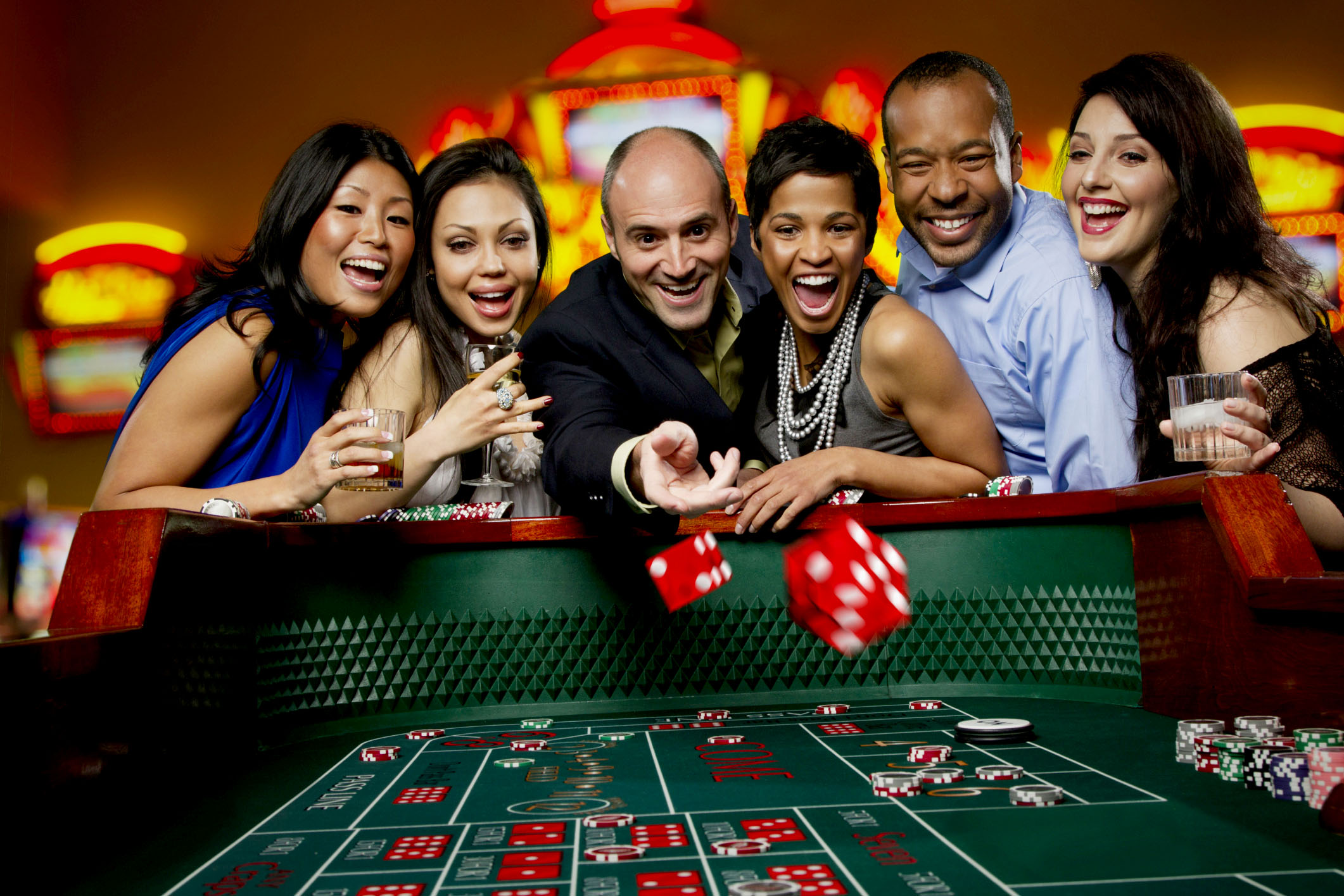 casinos near seattle
