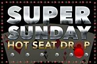 Clearwater Casino Hot Seat Drop