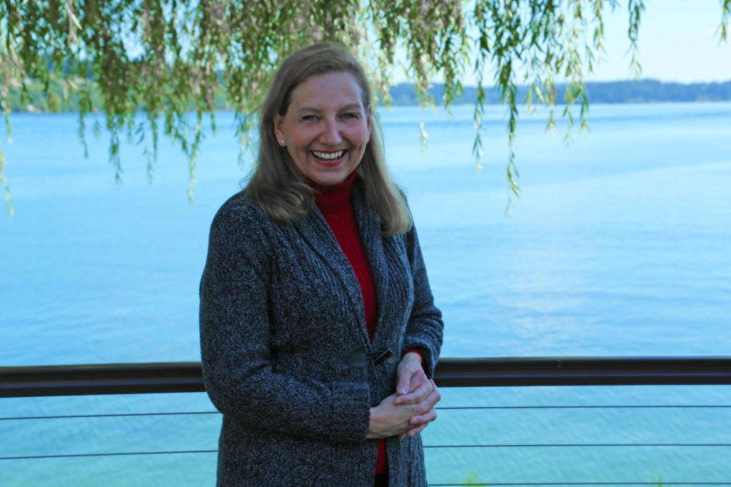 Jeanne Longo - Executive Clearwater Casino Host