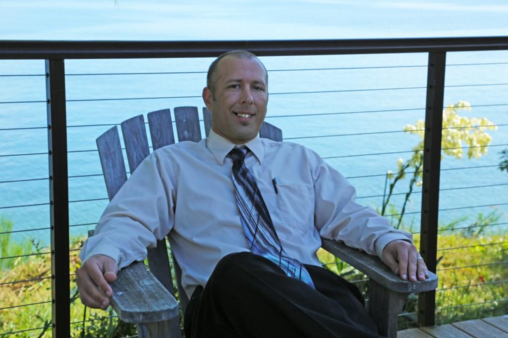 John Hart - Executive Clearwater Casino Host