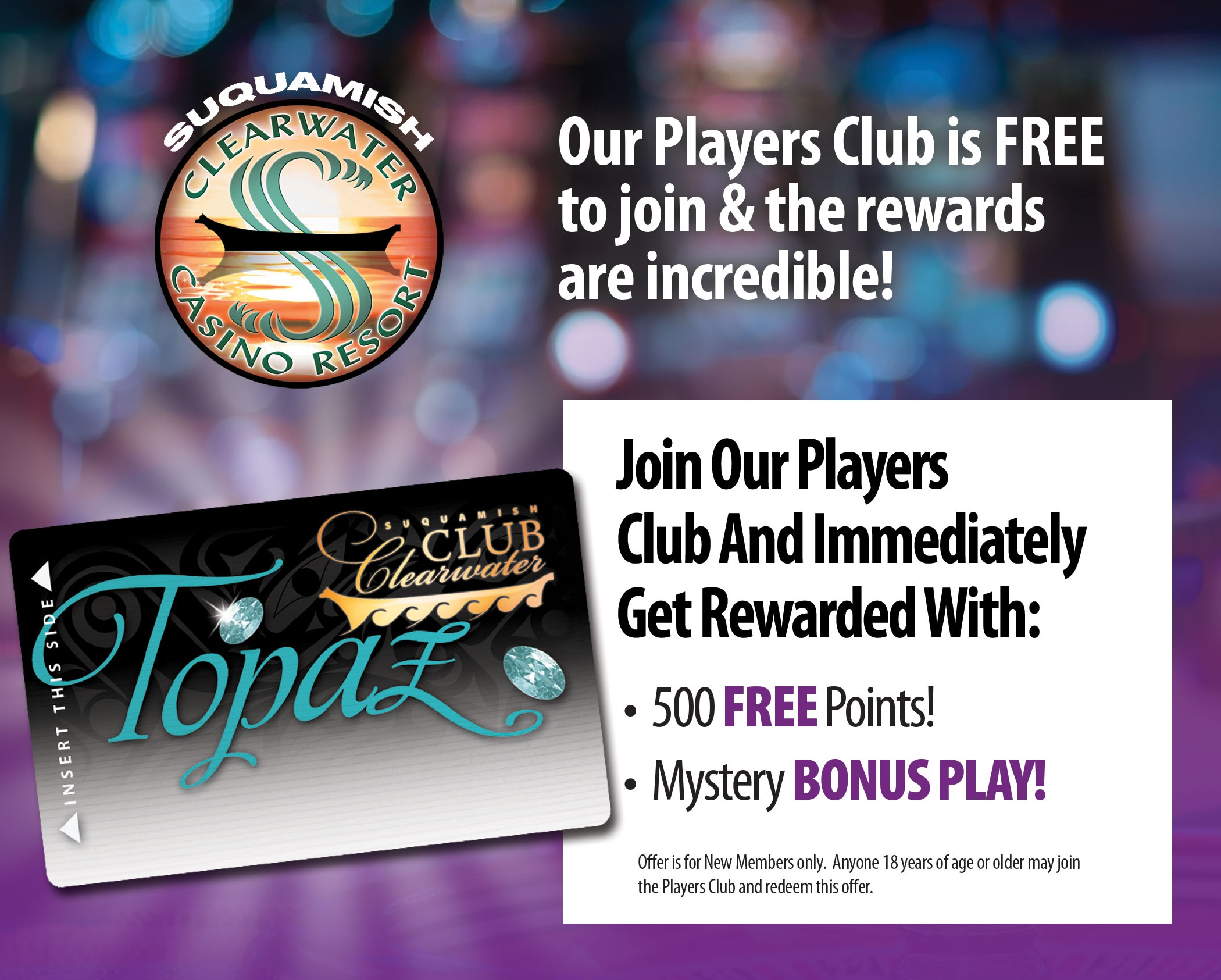 club player casino sign up