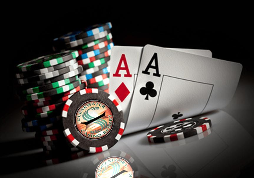 Poker - Suquamish Clearwater Casino Resort - Seattle ...