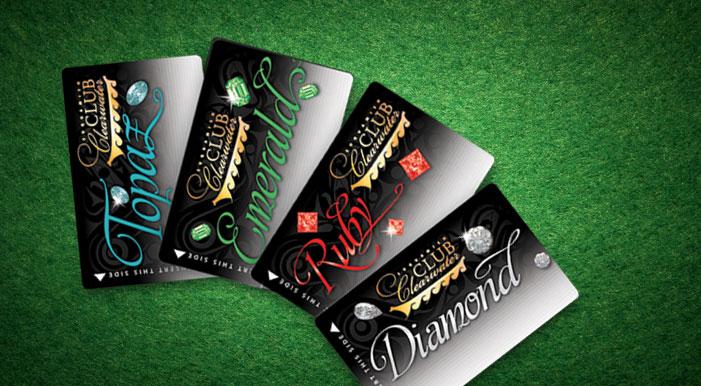 Players Rewards Card Casinos