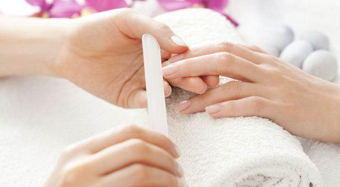 Angeline Spa Manicure Pedicure