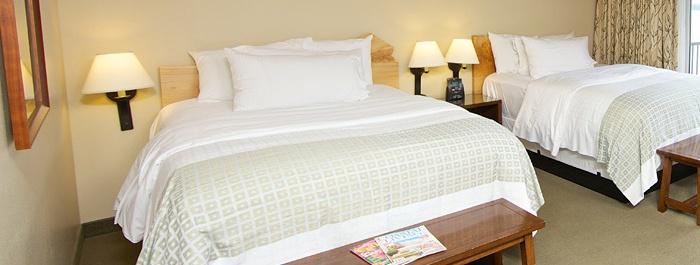 Seattle hotel Suites