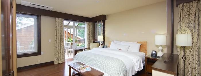 Hotel suites seattle