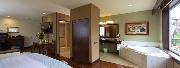 Rooms Suquamish Clearwater Casino Resort