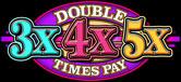 Double3x4x5xTimesPay_Bingo