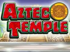 Aztec-TEmple