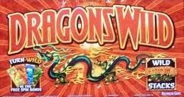 Dragons-Wild