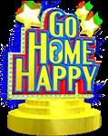 Go-Home-Happy