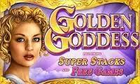 Golden-Goddes