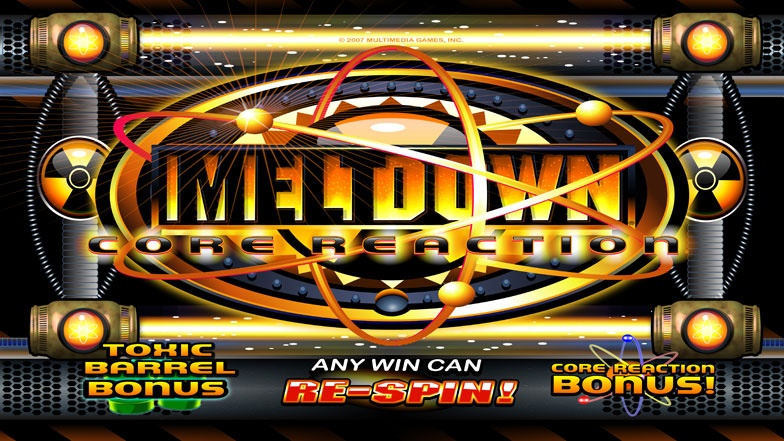 Meltdown-Core-REaction