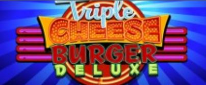 Triple Cheesburger Deluxe
