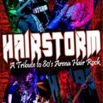 Hairstorm at Clearwater Casino