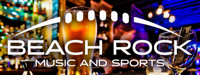 Beach Rock Music and Sports at Clearwater Casino