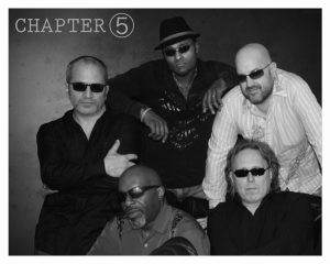 Chapter 5 at the Clearwater Casino