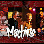 The Machine at Clearwater Casino
