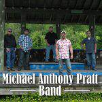 Michael Pratt Band at Clearwater Casino