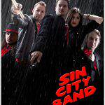 Sin City Band at Clearwater Casino