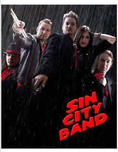 Sin City Band