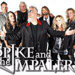 Spike and The Impalers at Clearwater Casino's New Years Eve