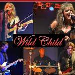 Wild Child at Clearwater Casino