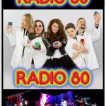 Radio 80 at Clearwater Casino