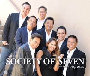 Society Of Seven at Clearwater Casino and Resort