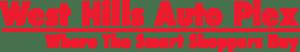 WestHillsAutoPlex Logo