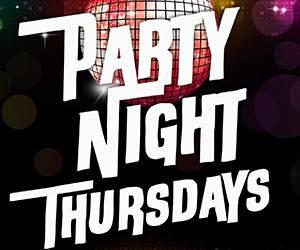 Party Night_300x250