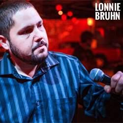 Lonnie Bruhn