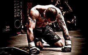 MMA Reign Fighter Clearwater Casino