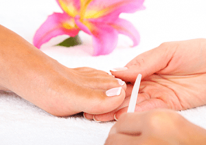 Angeline Spa Pedicure Special