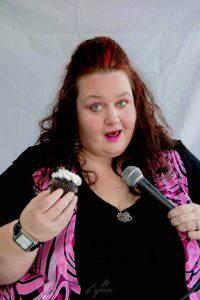 Susan Jones at Clearwater Casino