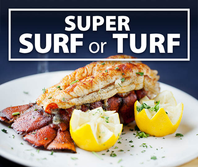 September – 25% Off Special! At The Clearwater Restaurant