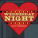 Poker wednesday night