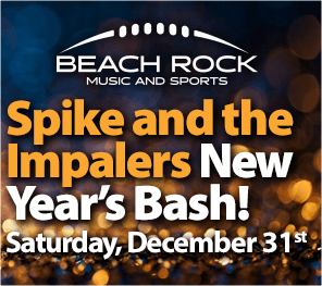 Spike And The Impalers 2016 New Years Bash