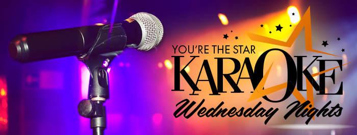 """You're The Star"" Karaoke"