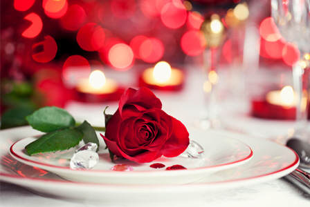 5 Valentine's Day Happenings at Clearwater Casino Resort