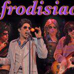 Afrodisiacs at Clearwater Casino