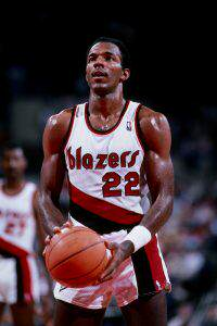 Clyde Drexler -  Clearwater Casino & Resort Beach Rock Music & Sports Lounge