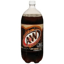 A&W 2ltr Root Beer