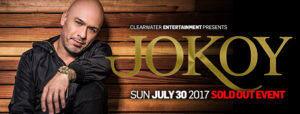 Jo Koy SOLD OUT Clearwater Casino Resort