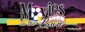 Lawn Movie Clearwater Casino & Resort