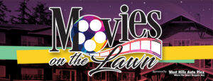 Lawn Movie Clearwater Casino & Resort
