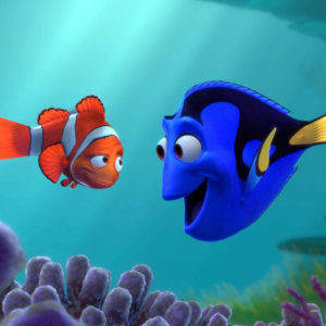 Finding Dory: 2017 Movies On The Lawn at Clearwater Casino Resort
