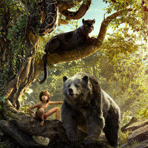 Jungle Book: 2017 Movies On The Lawn at Clearwater Casino Resort