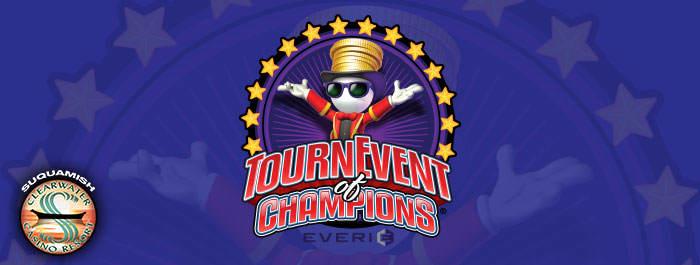 May Slot Tour Clearwater Casino Resort