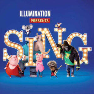 Sing: 2017 Movies On The Lawn at Clearwater Casino Resort